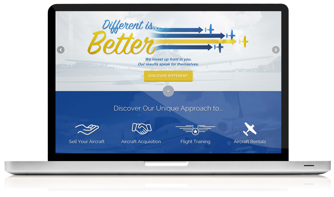 Omaha Website Design and Development